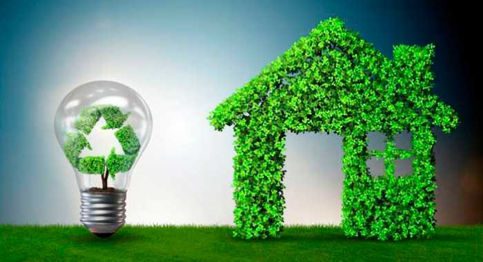Estas son las claves para tener una vivienda eco friendly